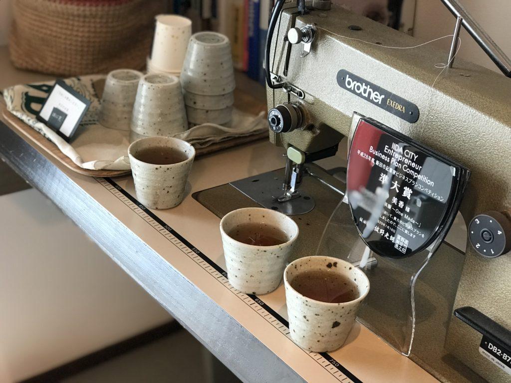 飯田市 ハンドメイドこども服・雑貨のお店 One Made
