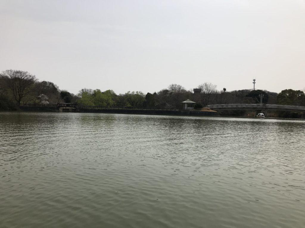 名古屋 大高緑地