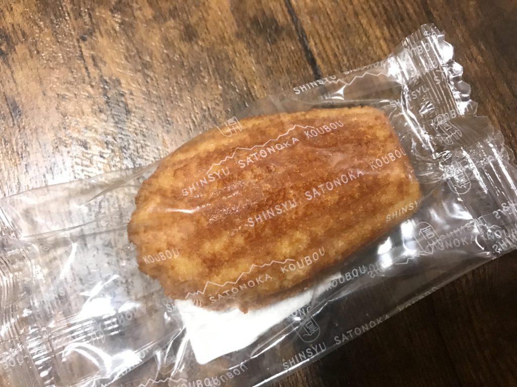 飯島町 里の菓工房