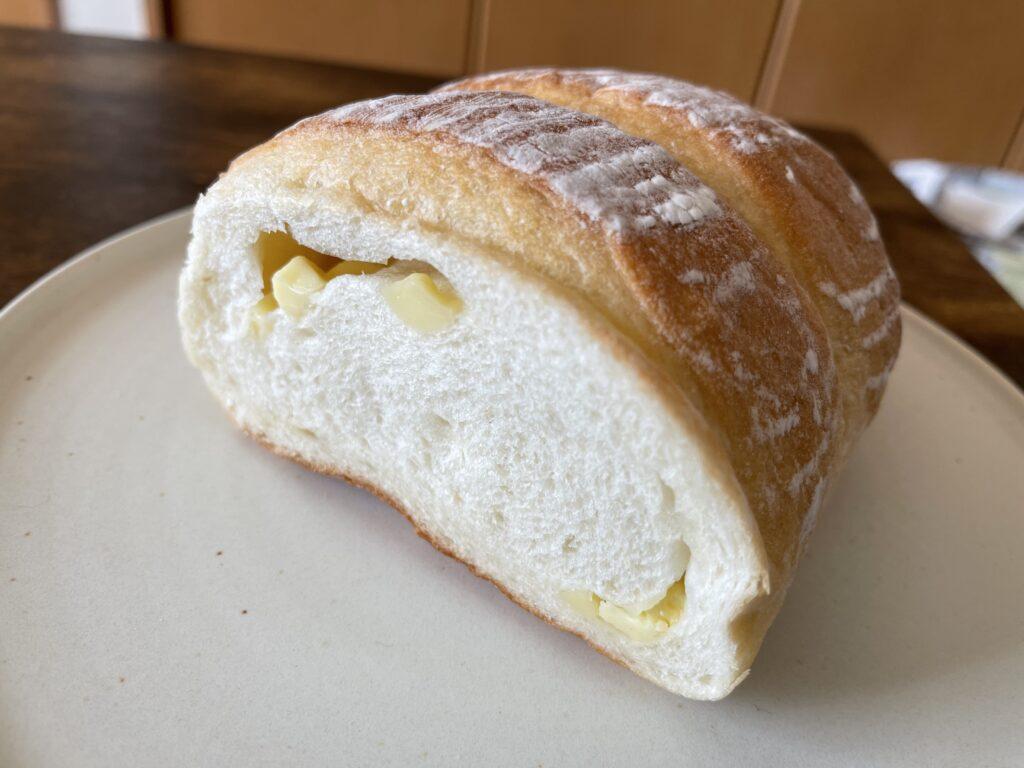 飯田市 りんごの里 パン