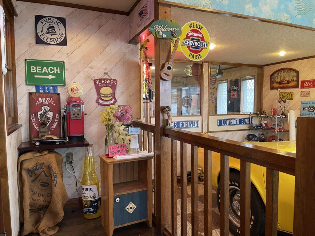 飯田市 カントリーキッチン キャベツ