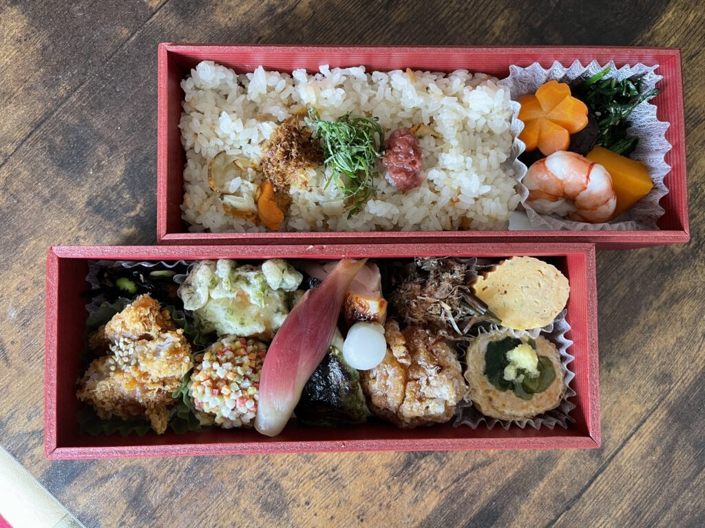 飯田市 壱(イチ)和食